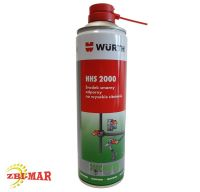 WURTH HHS-2000 500ML