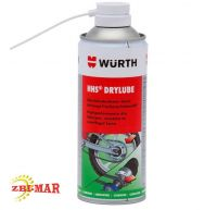 WURTH SUCHY SMAR HHS DRYLUBE 400ML